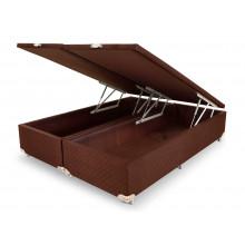 Box Baú de Casal