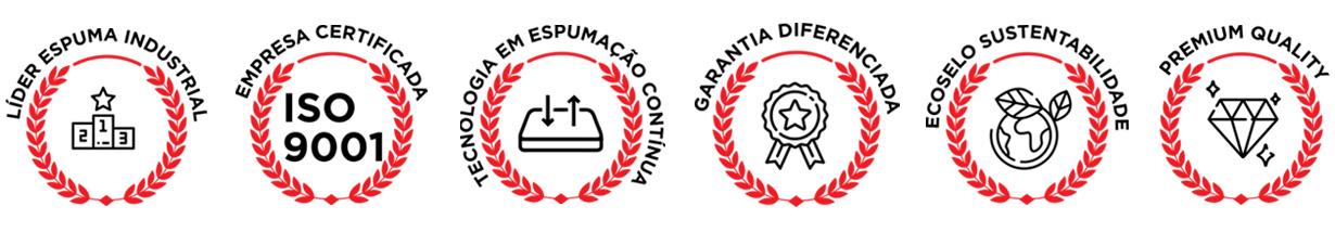 Selos qualidade